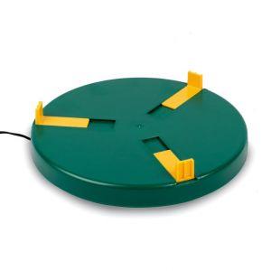 chauffe-abreuvoir-poule-diametre-25-cm-vert-gaun