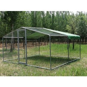 grand-enclos-poulailler-parc-grillage-renforce-tubes-38mm-2x4x2-25m