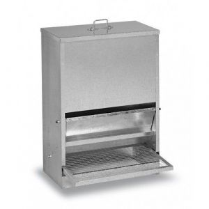 Mangeoire-Poule-Anti-Nuisible-40Kg
