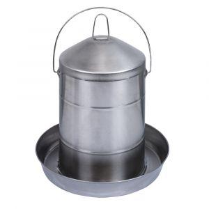 Abreuvoir-volailles-en-acier-inoxydable-12L