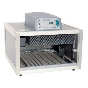 Couveuse automatique digitale volailles Cip Cip 40 Mini LCD 40 œufs - FIEM