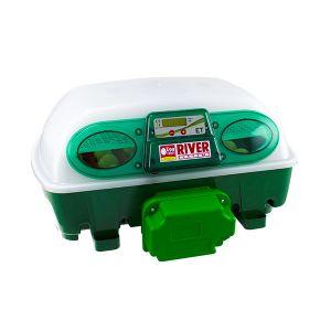 Couveuse automatique digitale 24 œufs ET 24 - River Systems