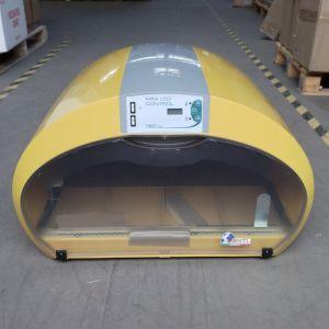 Couveuse automatique digitale poule Cosmo 72 Mini LCD 72 œufs - FIEM