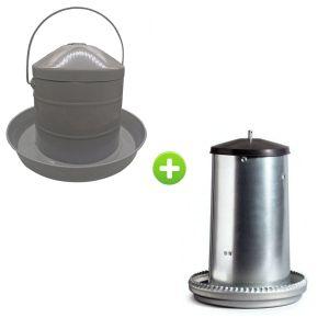 kit-pro-abreuvoir-et-mangeoire-pour-moyen-elevage