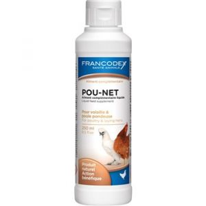 Pou-Net-250ML---Francodex