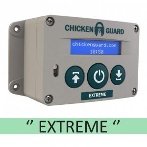 ChickenGuard Extreme