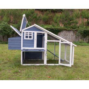 Poulailler-enclos-Orloff-Bleu-L-4-à-6-poules