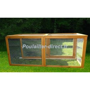 Extension Poulailler Orloff XL