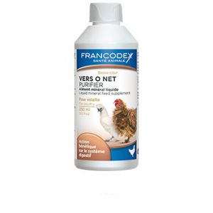 Vers-O-Net-250ML---Francodex