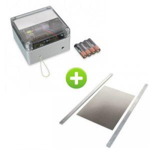 vsbb-portier-electronique-a-piles-pour-poulailler-avec-trappe-large